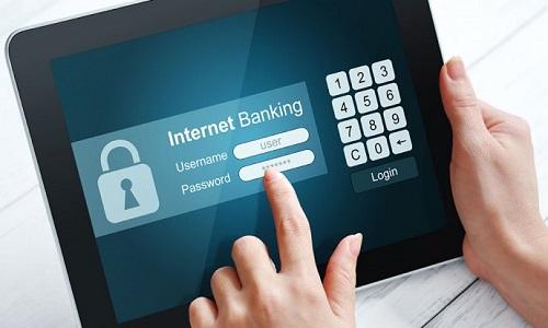 4 nguyên tắc Bạn cần biết để bảo vệ thông tin tài chính trựctuyến