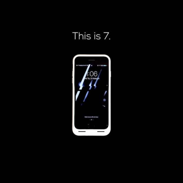 Đánh giá iPhone 7: Chiếc điện thoại tốt nhất Apple từnglàm