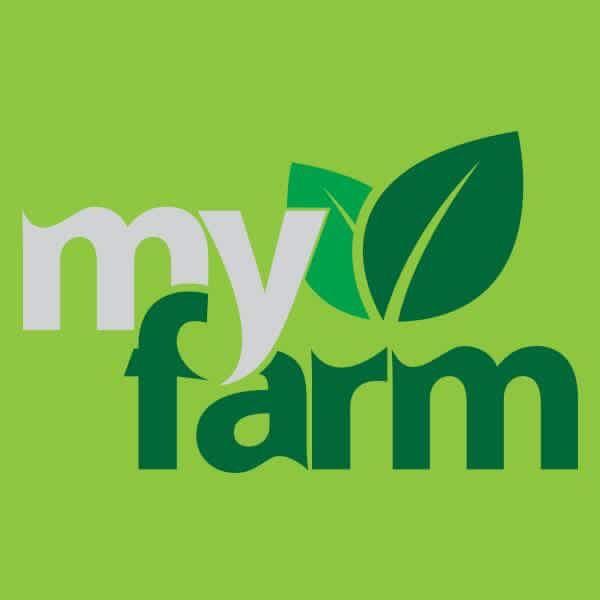 Dự án Nông trại MyFarm Asia chuyên cung cấp trái cây, thực phẩm